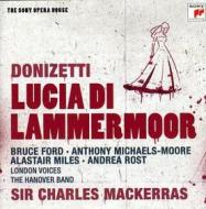 Donizetti: lucia di lammermoor (sony opera house)