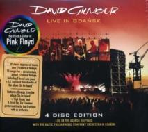 Live in gdansk (special edition)