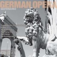 German opera master orks