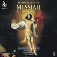 The messiah - il messia hwv 56 (sacd)