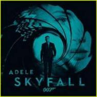 Skyfall (''7 lp o.s.t.-007) (Vinile)