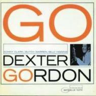 Go! (lp + bonus cd) (Vinile)