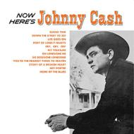 Now here's johnny (Vinile)