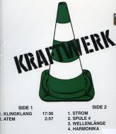 Kraftwerk (green) (Vinile)