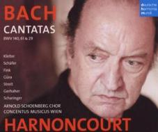 Bach: cantate bwv 29,61,140 (limited ed.)