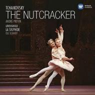 Der nussknacker - lo schiaccianoci-the nutcracker