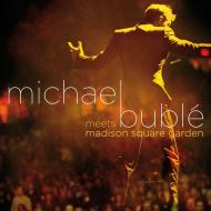 Michael bubl  meets madison square garden