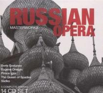 5 russian opera (box14cd)