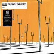 Origin of symmetry (Vinile)