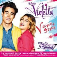 Violetta. V-lovers 4ever