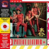 Red patent leather (rsd 2019 limited edt. red vinyl) (Vinile)