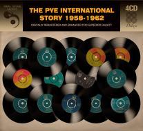 Pye international story: 1958-1962