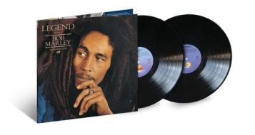 Legend (35th anniversary) (Vinile)