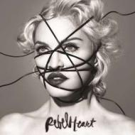 Rebel heart (19 brani)