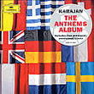 The anthems album