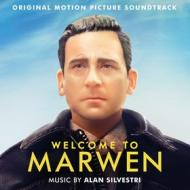 Welcome to marwen -clrd- (Vinile)