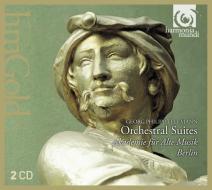 Suite orchestrali