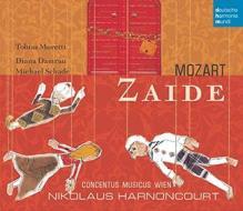 Mozart - zaide