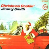 Jimmy smith christmas cook (Vinile)