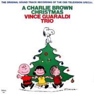 A charlie brown christmas (Vinile)
