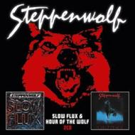 Slow flux & hour of the wolf
