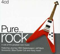 Pure rock