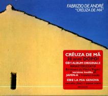 Creuza de ma (2 CD)