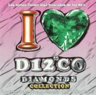 I love diamond coll.v.26