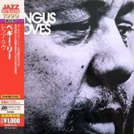 Mingus moves -japan24bit