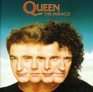 Miracle: deluxe edition