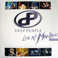They all came down to montreux - live (b (Vinile)