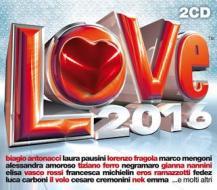 Love 2016