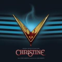 Christine - colonna sonora originale (Vinile)