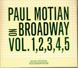 Motian paul - on broadway #01-05
