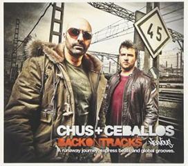 Back on tracks (by chus+ceballos)