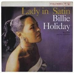 Lady in satin (original columbia jazz classics)
