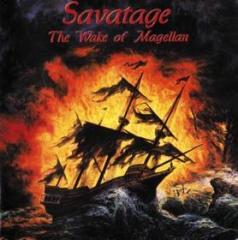 The wake of magellan (Vinile)