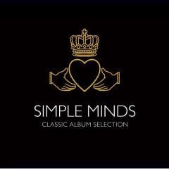 Classic album selection (5 CD)