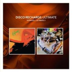 Disco recharge-ultimate/ultimate 2