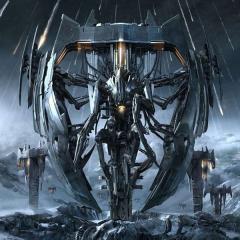 Vengeance falls (spec.ed.)