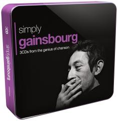 Simply gainsbourg