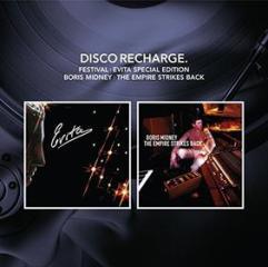Festival/evita - disco recharge