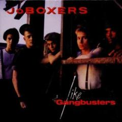 Like gangbusters - expanded edition