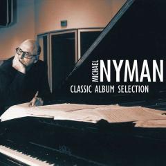 Nyman michael - classic album selection