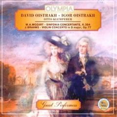 Concerto per violino op 77 (1878) in re