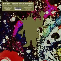 The piper at the gates of dawn (Vinile)