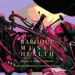 Baroque music health