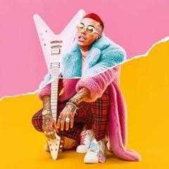 Rockstar (popstar ed.)