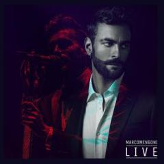 Marco Mengoni live - Deluxe (4 cd + dvd live + libro)