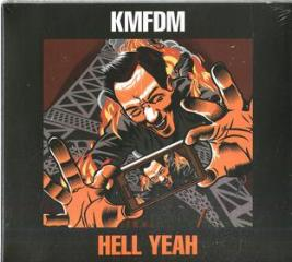 Hell yeah-cd